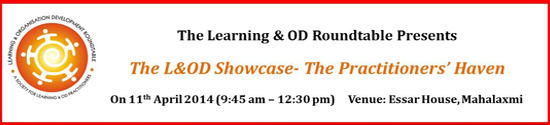 The Learning & OD Roundtable