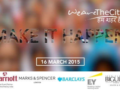 WATC-India-IWD-Event-Make it happen
