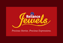 Reliance jewels logo