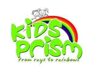 Kids Prism Logo