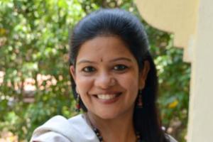 Hema Balakrishnan