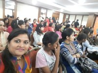 Healthitude audience