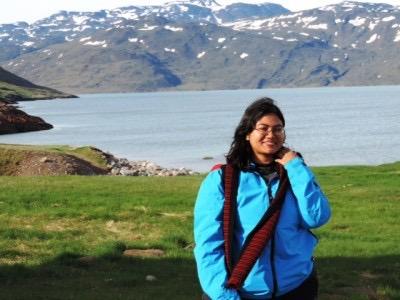 Piya Bose featured