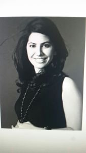 Veechi Shahi - Wellness Coach