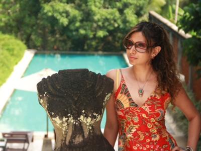 Arefa Tehsin Feature