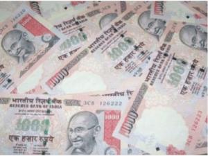 Indian money, gender budget