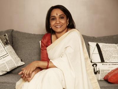 Sudha Menon featured