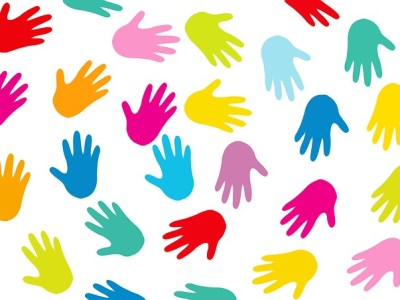 diversity-in-hands
