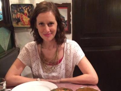 Videshi Women - An interview with Emily Bild, Go Philanthropic Foundation 2