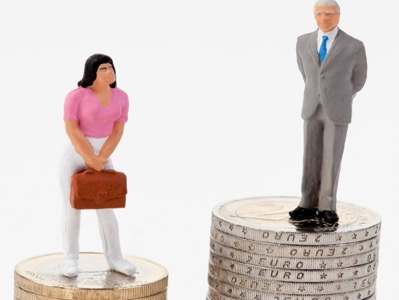 gender pay gap featured