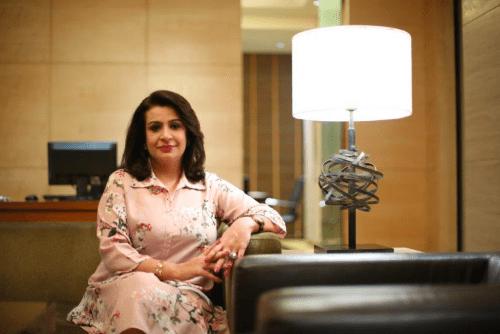 Monisha Gidwani