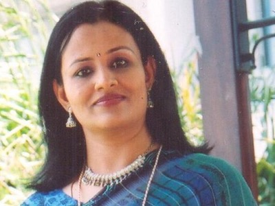 Gita Jayakumar