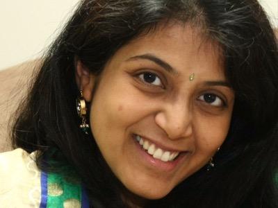 Shejal Veera