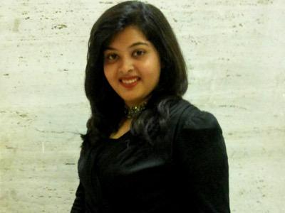 Shraddha Dusane