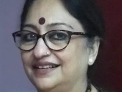 Priti Srivastava featured