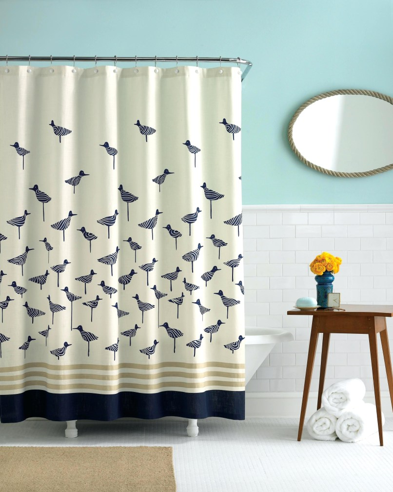 bath kenneth curtains at curtain reaction watch bed shower beyond youtube cole confetti