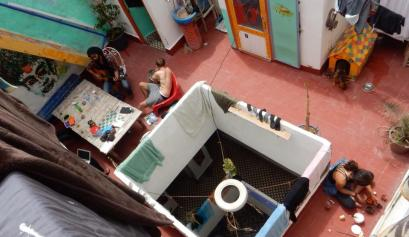 Green Milk Hostel Marokko