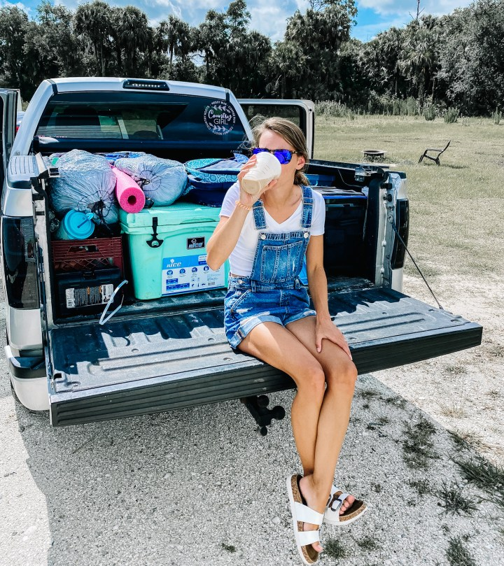 7 Road Trip Must Haves For Kids