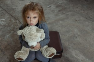 foster child needing adoption