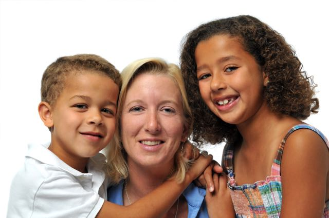 Single Women and Men can Change the Lives of Arizona Foster Children