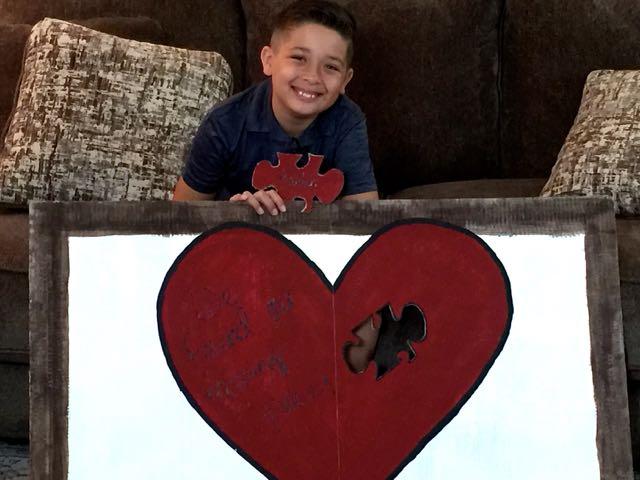 Adopting Foster Children Arizona