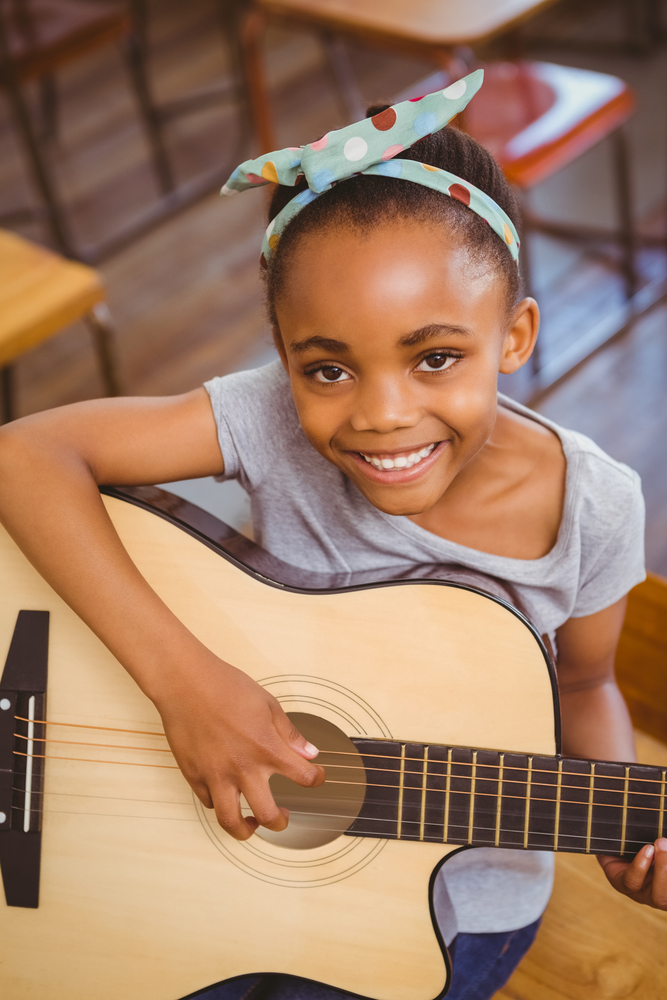 All Kids Need Music Newsletter