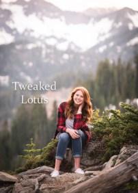 Tweaked Lotus-1