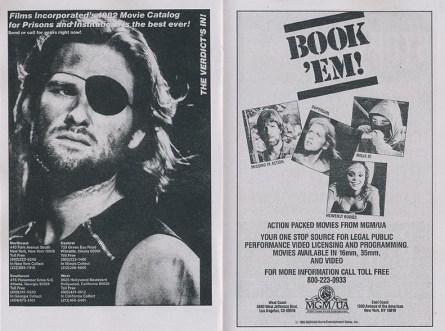 December, 1981/June, 1985