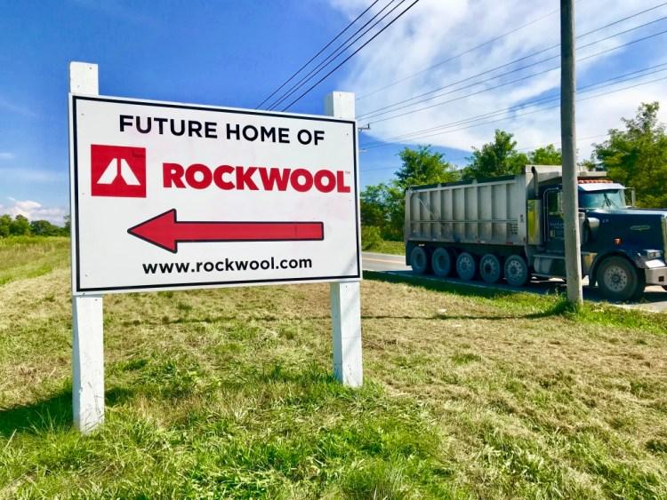 Rockwool Ranson