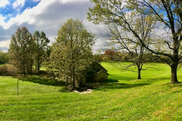 Morgan's Grove Park
