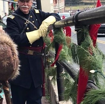 Harpers Ferry Olde Tyme Christmas 2021 Harpers Ferry Olde Tyme Christmas Archives The Observer