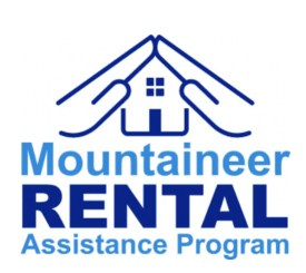 mountaineer rental assistance program logo.