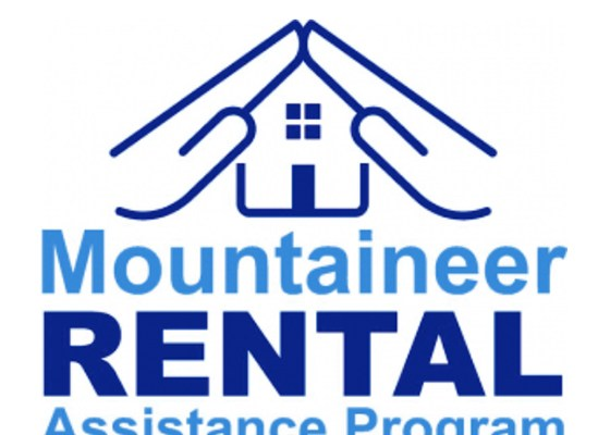 mountaineer rental assistance program logo.