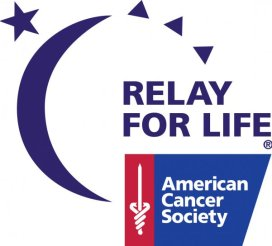 Logo for Relay for Life.