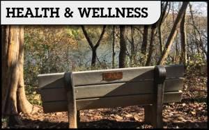 health and wellness columnits.