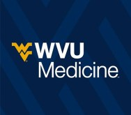 West Virginia University Medicine logo.