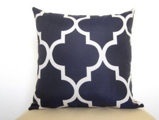 Lantern Pillow