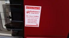 Roadrunner's Garage Doors
