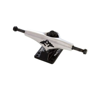 Fracture Wings Black/Raw 5.5 Skateboard Truck