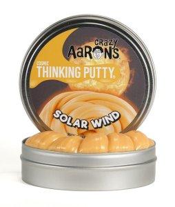 Crazy Aaron Thinking Putty Cosmics Solar Wind