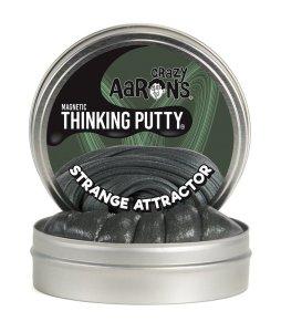 Crazy Aaron Thinking Putty Magnetics Strange Attractor