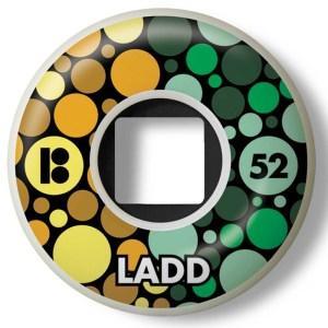 Plan-B Ladd Wheels 50mm