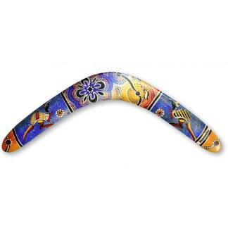 aboriginal boomerang RH