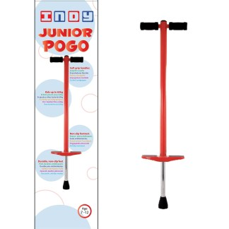 junior_pogo stick