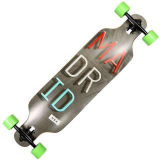 miami longboard