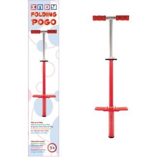 folding_pogo stick