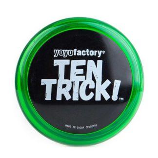 ten trick
