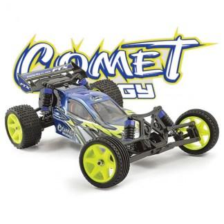 comet-buggy