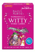 Awful Auntie's Wonderfully Witty Word Games