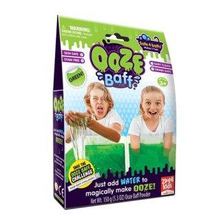 Ooze Baff Green
